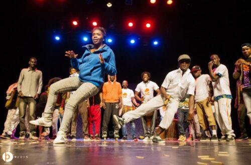 Article : DANSE : L'Afro-moderne… Entre tradition et modernité.