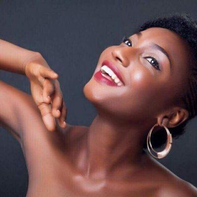 Julie Cheugueu Nguimfack, Miss Cameroun 2016 - Copyright Page officielle FB
