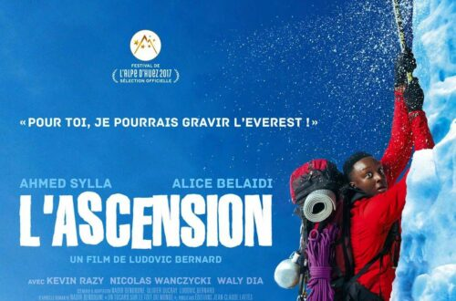 Article : 7 leçons de vie à retenir du film « L'ascension »