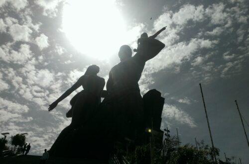 Article : D'Alger à Dakar, une vue de ma fenêtre…
