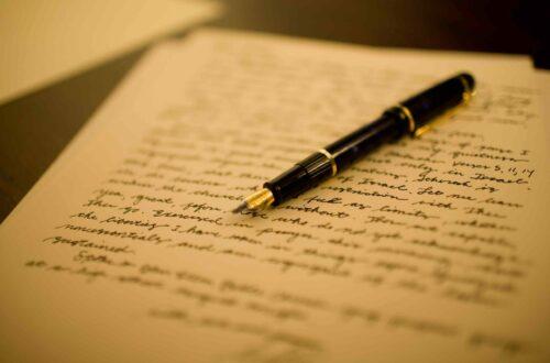 Article : La dot au Congo : chéri, tu dois écrire à mes parents…